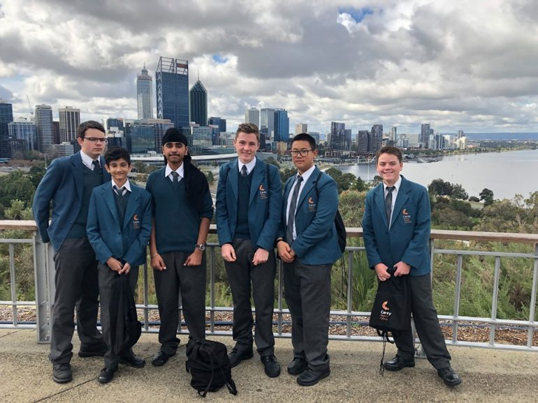 Year 9 Humanities Excursion