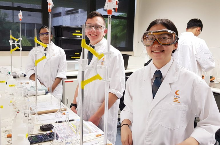 National Titration Stakes Competition