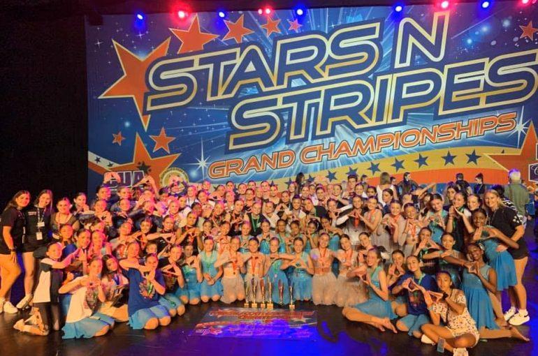 Stars N Stripes Grand Championships