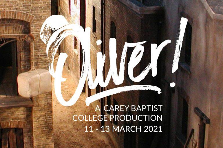 Oliver! 2021