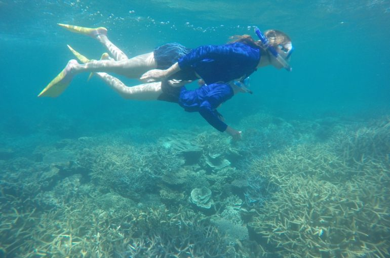 Year 10 X-over Ningaloo Reef