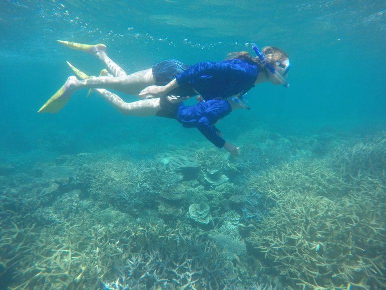 Year 10 X-over Ningaloo Reef