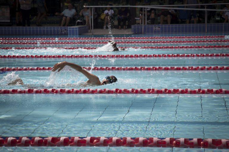 Forrestdale Swimming Carnival
