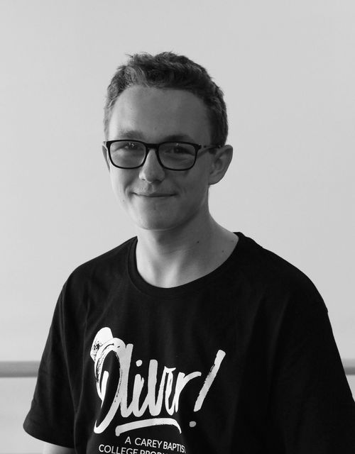Meet the talented cast of Oliver: Reece Rowlands