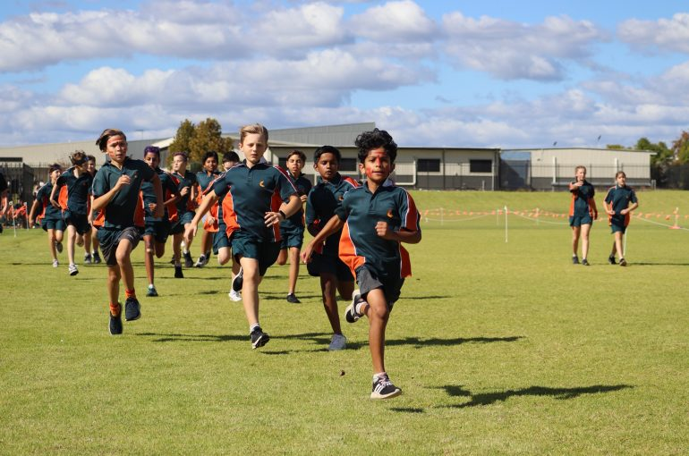 Forrestdale Secondary Cross-Country