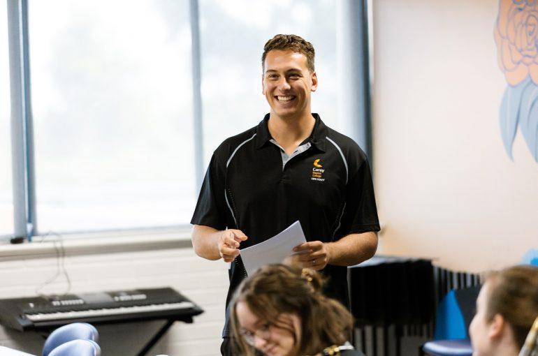 Carey Educators