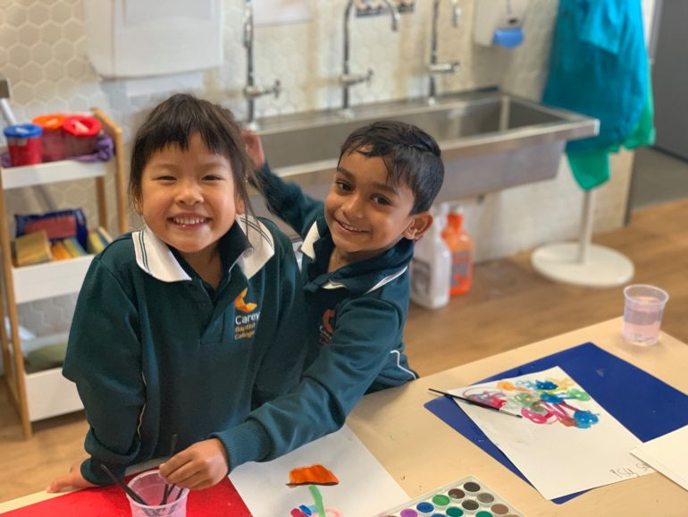 Investigation Learning in Pre-Primary