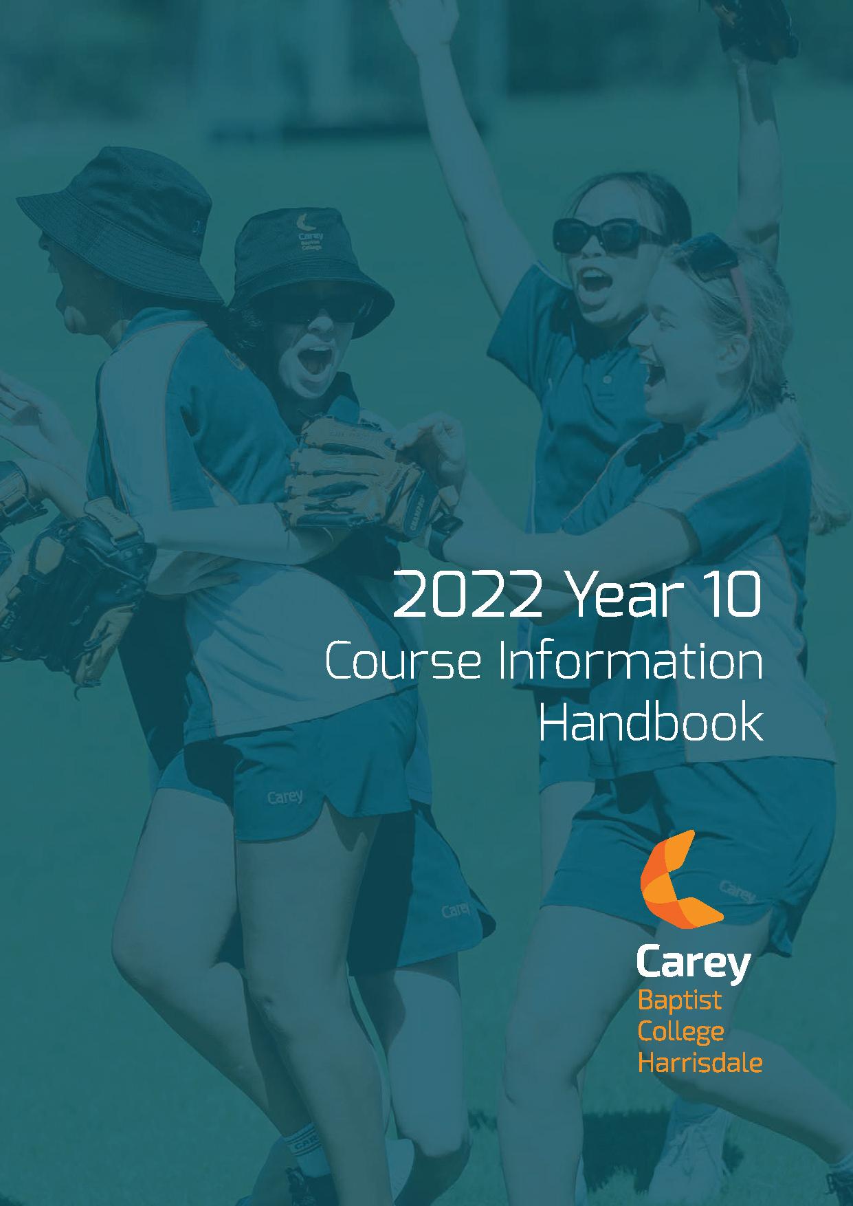 WEB-Course-selection-handbook-Yr10-2022