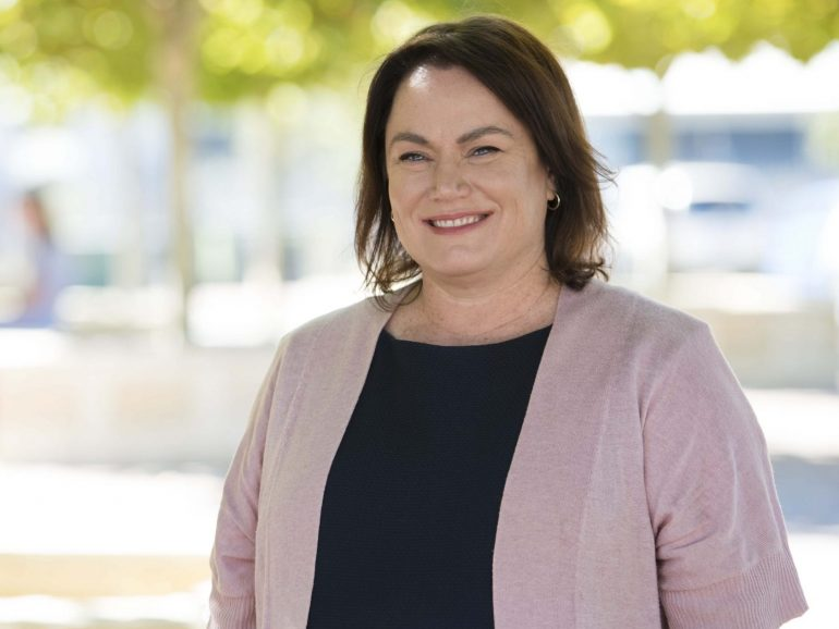 Meet Tracy Holmes – Our Director of Education