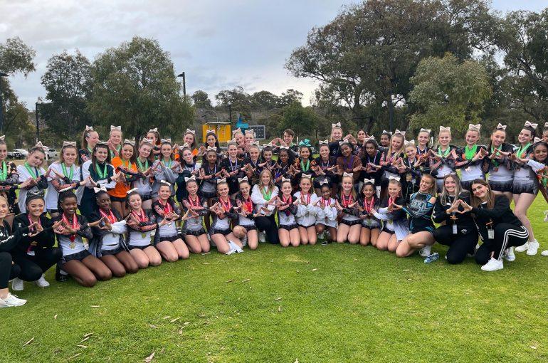 Aussie Gold State Championships