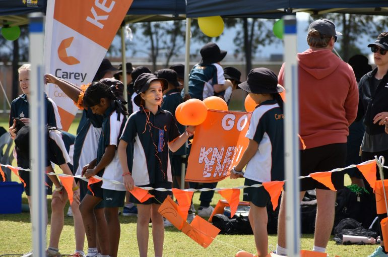 Primary Athletics Carnival – Day 1